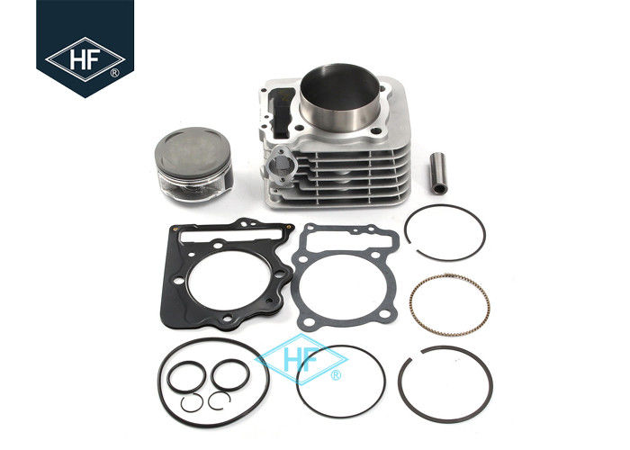 ATV Big Bore Motorcycle Cylinder Kit For Honda Sportrax TRX400EX 400EX 1999-2008