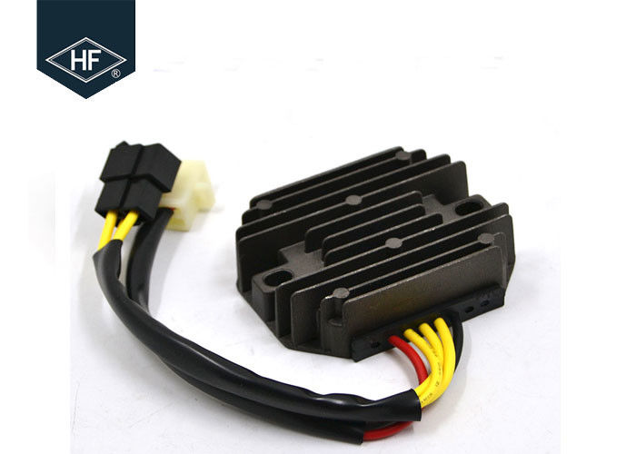 Suzuki DR250 DR350 SV650 LS650 Other Motorcycle Parts Metal Voltage Regulator Rectifier