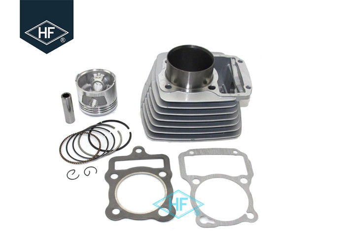 Replacement Motorcycle Cylinder Kit Engine Piston Set For Cg150 Titan Ft150 Vc150 Gilera Zanella