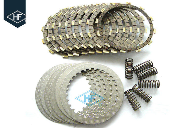 Easy Fit Motorcycle Clutch Kits ATV Four Wheeler Off Road Clutch Kits OEM